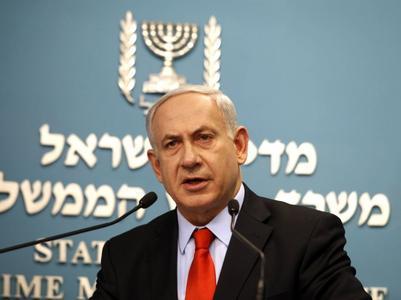 Собака премьера Израиля набросилась на высокопоставленных гостей