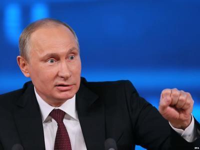 Путин признал наличие воинов РФ на Донбассе и допустил обмен Сенцова и Савченко (ВИДЕО)