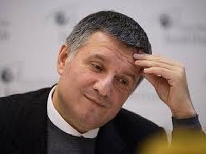 """Обойдемся без упырьих советов!"""" - Аваков заступился за Саакашвили"""