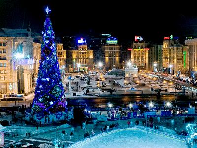 Украинцы, которые  удивили всю страну в 2015 году