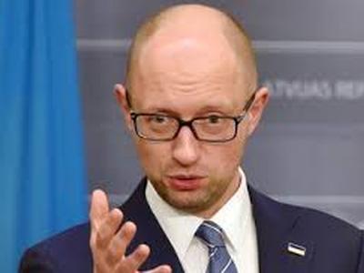 Яценюк обратился к бизнесу: платите зарплату и налоги (ВИДЕО)