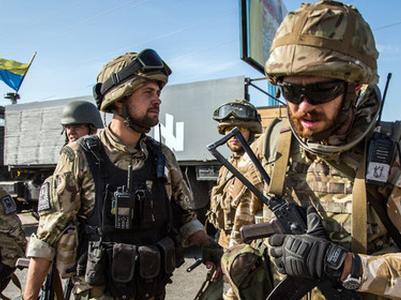 """Как зона АТО существует в """"режиме полной тишины"""" - рассказывают военные, находящиеся на передовой (ВИДЕО)"""
