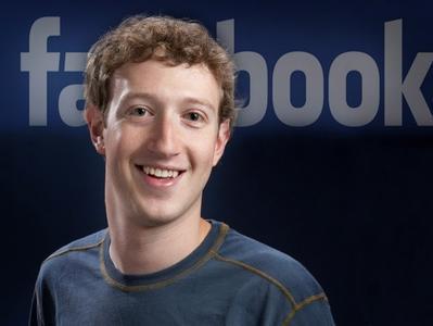 """Марк Цукерберг поставил перед собой цель создать """"искусственного помощника"""""""