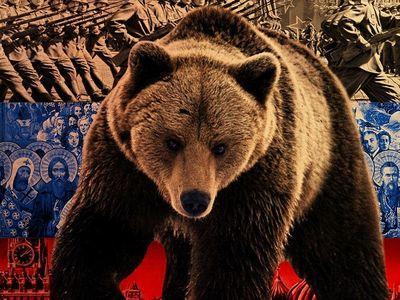 Мнение: Путин - заложник, а РФ ждет распад