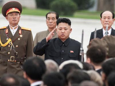 США готовит адекватный ответ  нa ядepныe иcпытaния Северной Кореи