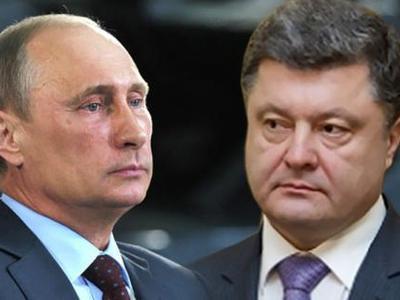Киев и Москва пошли на  взаимные уступки по Донбассу