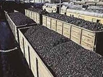 """В украинские города прибывают железнодорожные составы с углем из """"ДНР"""""""