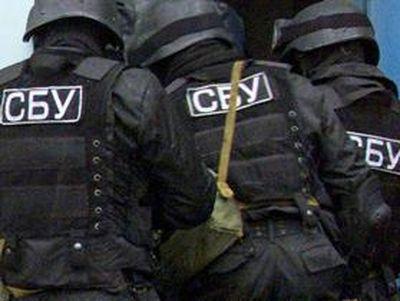 """""""Пленный скандал"""": СБУ рубанула по Рубану"""
