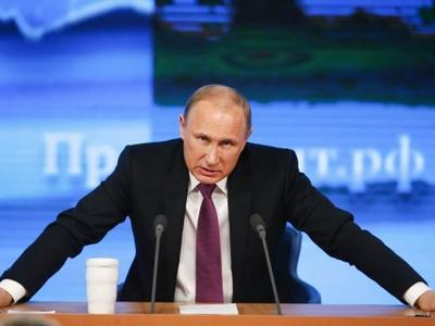 Мнение эксперта: Кремль потерпел поражение в Украине, цена провала огромна