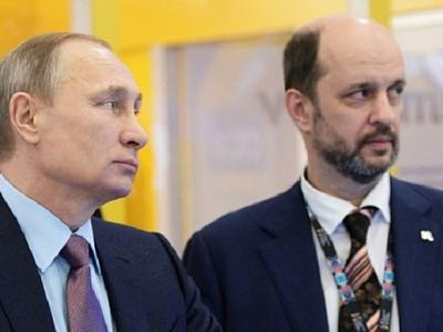 Советника Путина уличили в пиратстве