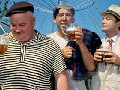 30 января – День  рождения «отца» любимых советских кинокомедий