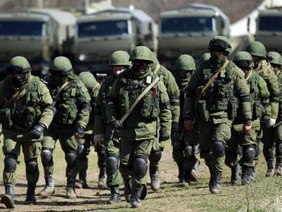 Захват новых территорий в современном мире — самая глупая вещь, которую можно сделать - мнение эксперта об аннексии Крыма