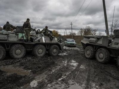 Конфликт на Донбассе продлится очень долго - мнение российских аналитиков