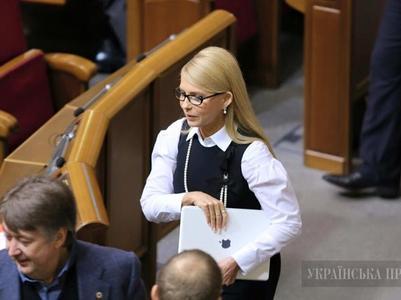 Тимошенко взорвала соцсети новой прической