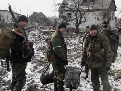 """У боевиков паника - 66 «самурайцев» попытались покинуть ряды """"ДНР"""", но не совсем удачно"""