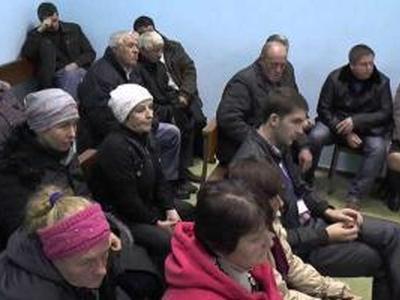 """В селе под Киевом выступили за провозглашение своей """"республики"""""""