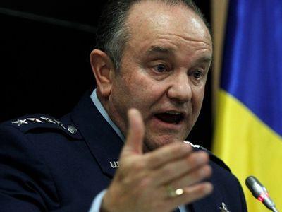 Главнокомандующий силами НАТО в Европе Филип Бридлав.