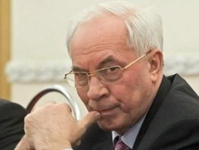 Беглому Азарову вернули украинскую пенсию: ему не на что жить