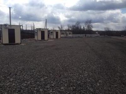 """До открытия  КПВВ """"Золотое"""" на Луганщине осталось несколько дней"""