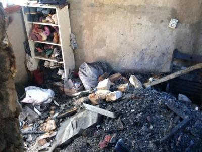 На Одесчине объявлен траур: на пожаре погибли шестеро малышей