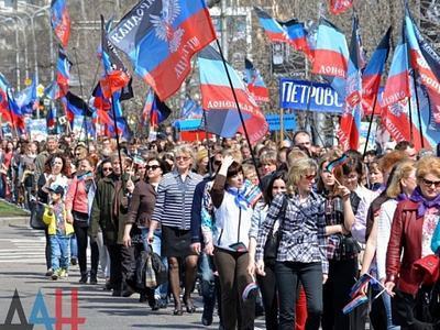 Мнение: Россия вернет Донбасс, но в качестве отравленного бутерброда