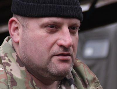 """Командир 72-й бригады: """"Армия готова стрелять, но есть и другие эффективные способы ведения войны"""""""