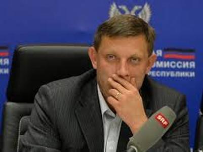 Конфликт Захарченко и Ходаковского - это послание олигарху Ахметову