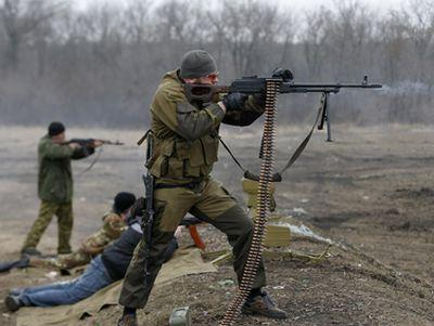 После 19 обстрелов ранены 2 украинских воина