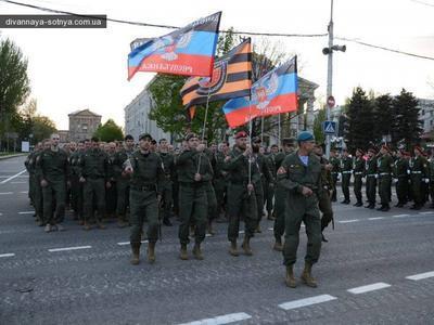 """ОБСЕ ему не указ: Захарченко собирается провести """"парад"""" на """"высшем уровне"""""""