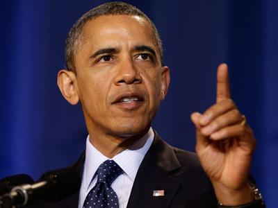 """Мнение эксперта: Если бы не """"тончайшая политика"""" Обамы, Украины, возможно, уже бы не было"""