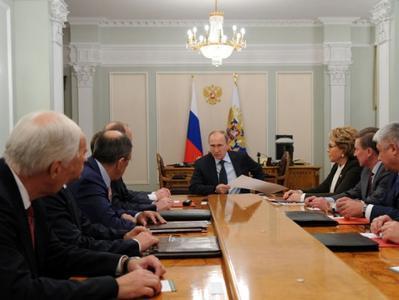 Путин дал приказ готовиться к ядерной войне - российские СМИ