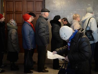 Розенко заверил, что жители Донбасса получат пенсии в полном объеме, когда там будет украинская власть