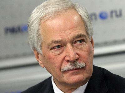 Ставленник Кремля рассказал о минских переговорах со своей колокольни