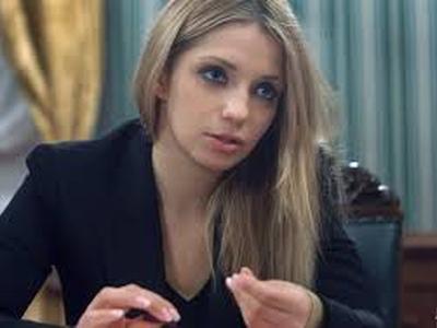 Тимошенко скоро станет бабушкой