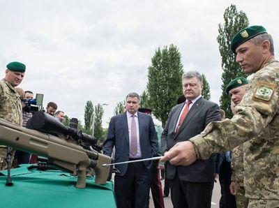 Порошенко пояснил, когда на Донбасс придет мир (ВИДЕО)