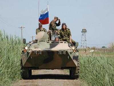 Россия будет наращивать военные действия на Донбассе — The Washington Post