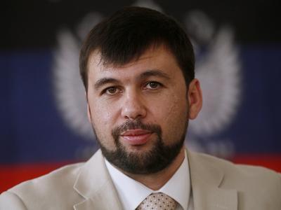 """Главарь """"ДНР"""" Пушилин рассказал, как Захарченко может захватить  Украину и стать ее президентом"""