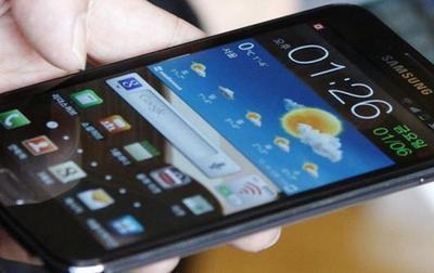 Samsung представил в Израиле кошерный смартфон