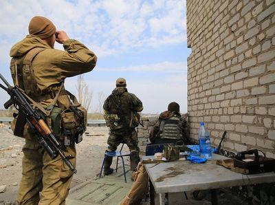 Оккупированный Донбасс: впереди - три пути