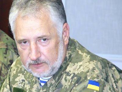 """Жебривский: """"Негодники стреляют по Авдеевке именно из Донецка"""""""