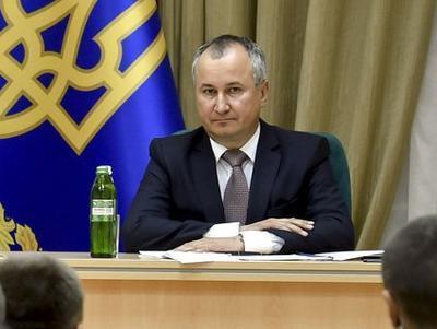 СБУ не собирается прощать виновных в аннексии Крыма