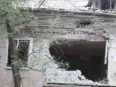 Адский ночной обстрел Донецка и Макеевки: количество пострадавших растет (ВИДЕО)
