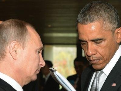 Улучшение двухсторонних отношений между США и Россией зависит от решения украинской проблемы