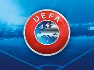 УЕФА оштрафовал Россию на 150 тысяч  евро и условно дисквалифицировал