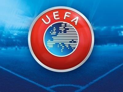 УЕФА разведет украинские и российские клубы в еврокубках