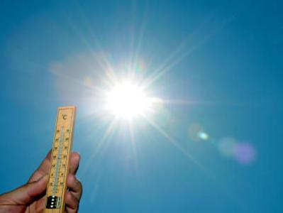 Ученые прогнозируют аномальную жару этим летом