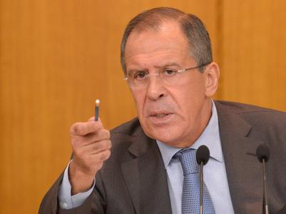 Прекратить огонь на Донбассе за три месяца нереально - Лавров