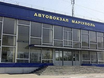На автовокзале Мариуполя выпивший мужчина хотел изнасиловать семилетнюю девочку