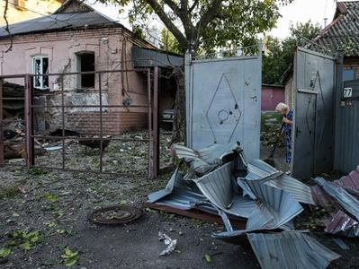 Абсурд: украинская налоговая требует плату за землю в оккупированном Донецке (ВИДЕО)