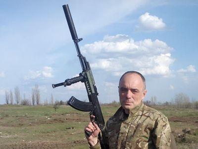 """Волонтер Касьянов: """"Если в ходе войны ситуация на фронте значительно ухудшится, у нас может появиться свой Наполеон"""""""